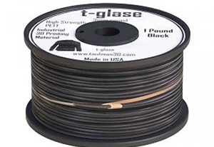 175-mm-taulman-t-glase-black-delivery-included